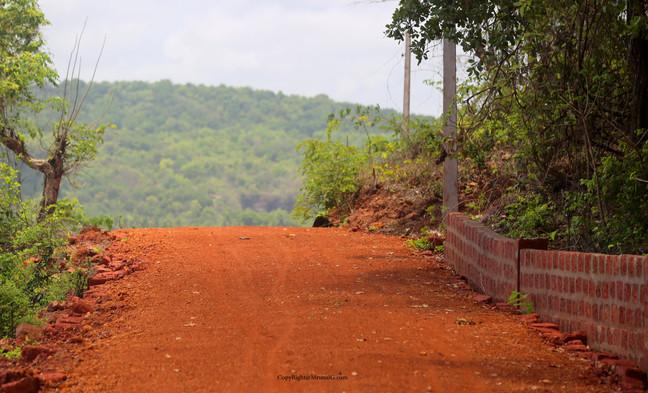 8.23 Malai beach road.