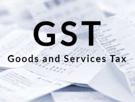 Why is VAT / GST in India so complicated?