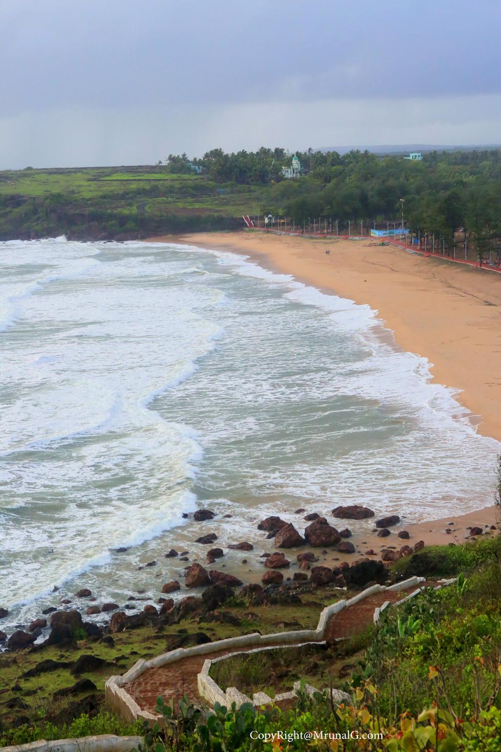 3.28 Devgad beach