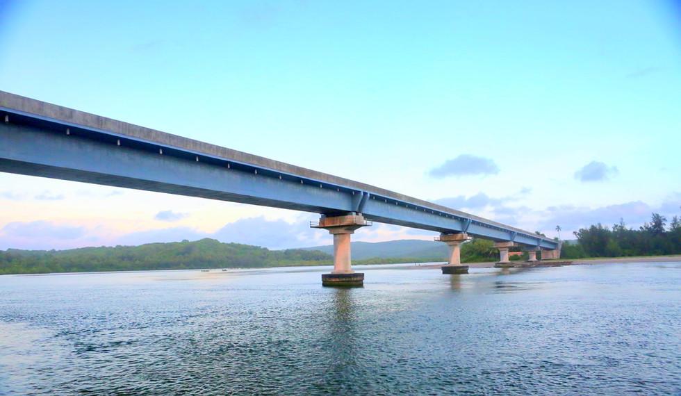 6.2 Mithmumbari bridge