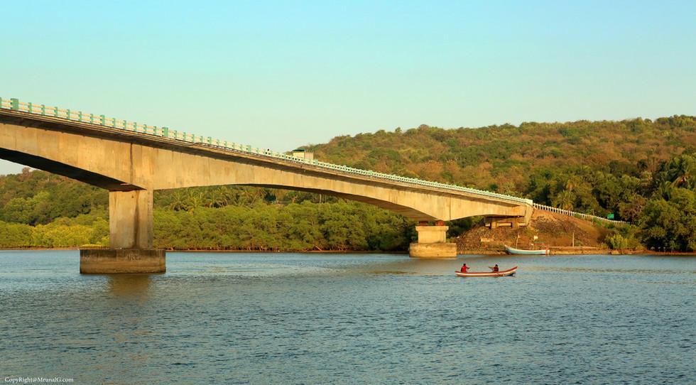 6.5 Vadatar bridge