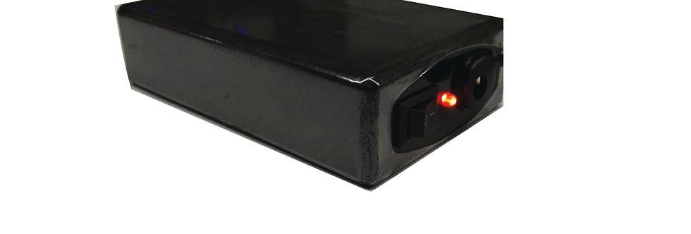 Battery for the back-light