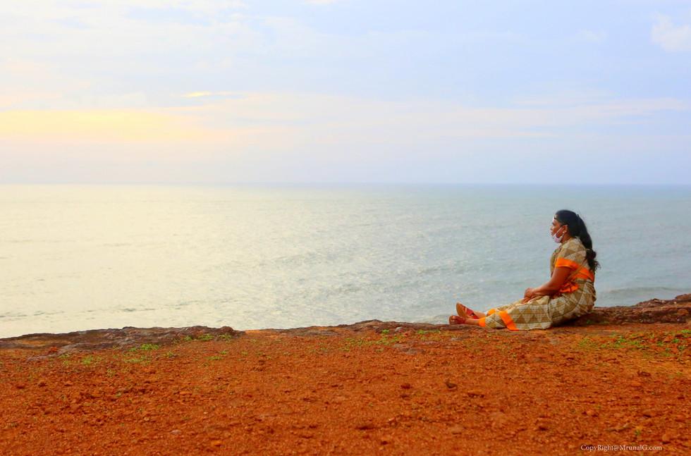 Introspecting in solitude
