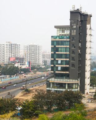 Banglore Pune highway