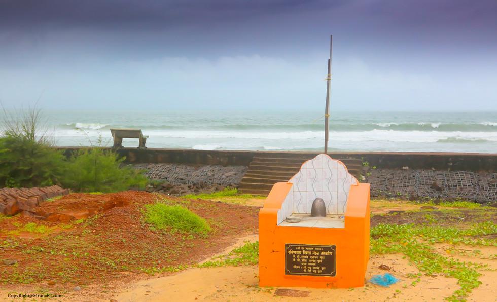 Tambaldeg temple