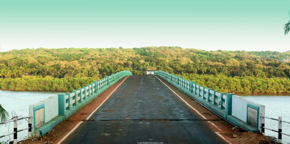 6.3 Vadatar bridge