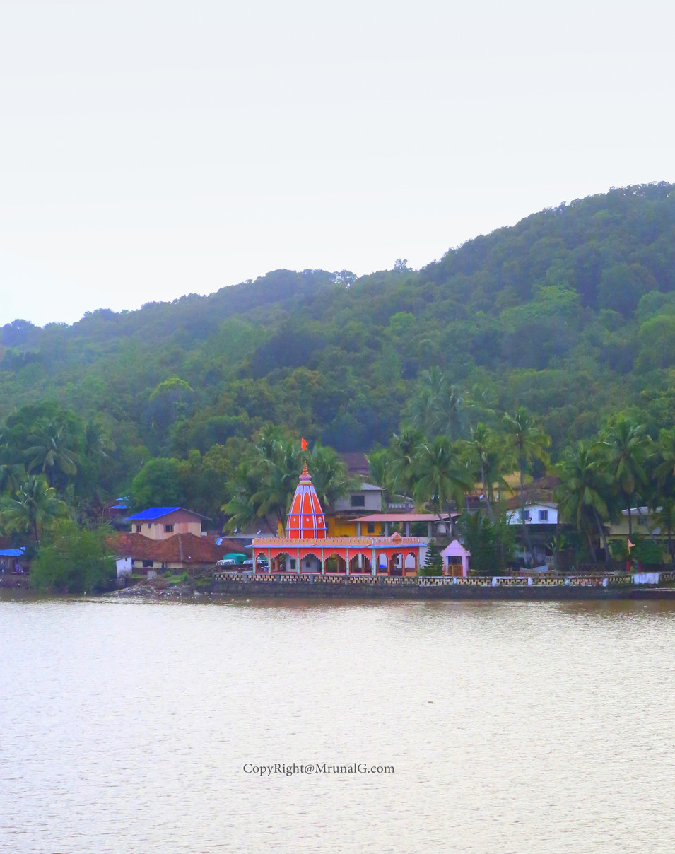 Vadatar temple
