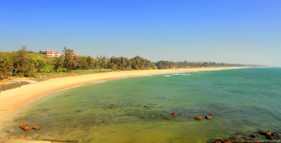 3.2 Tambaldeg beach