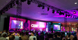 CEBIT welcome night