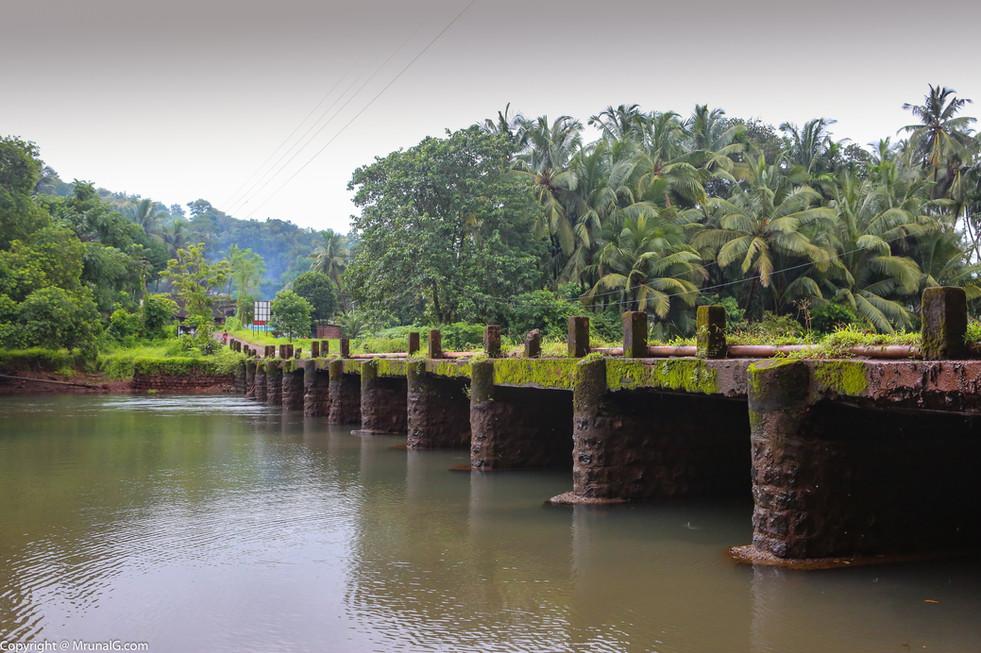 6.23 The Dahibav river bridge