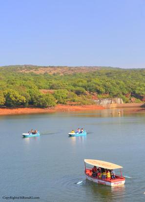 Venna lake Mahabaleshwar