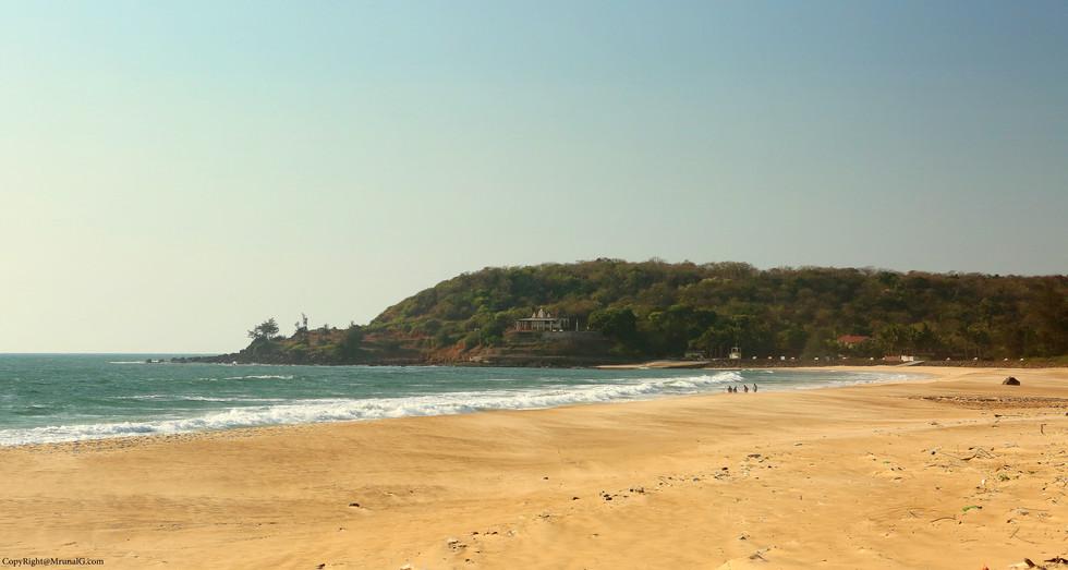 3.30 Tambaldeg beach
