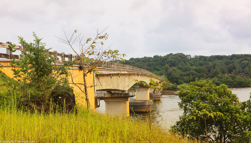 6.24 Amberi Tirlot bridge