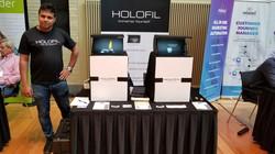 DMWF Conference setup