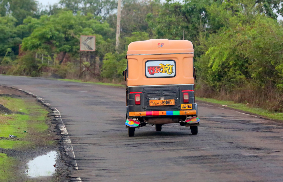 8.46 Devgad Nipani highway