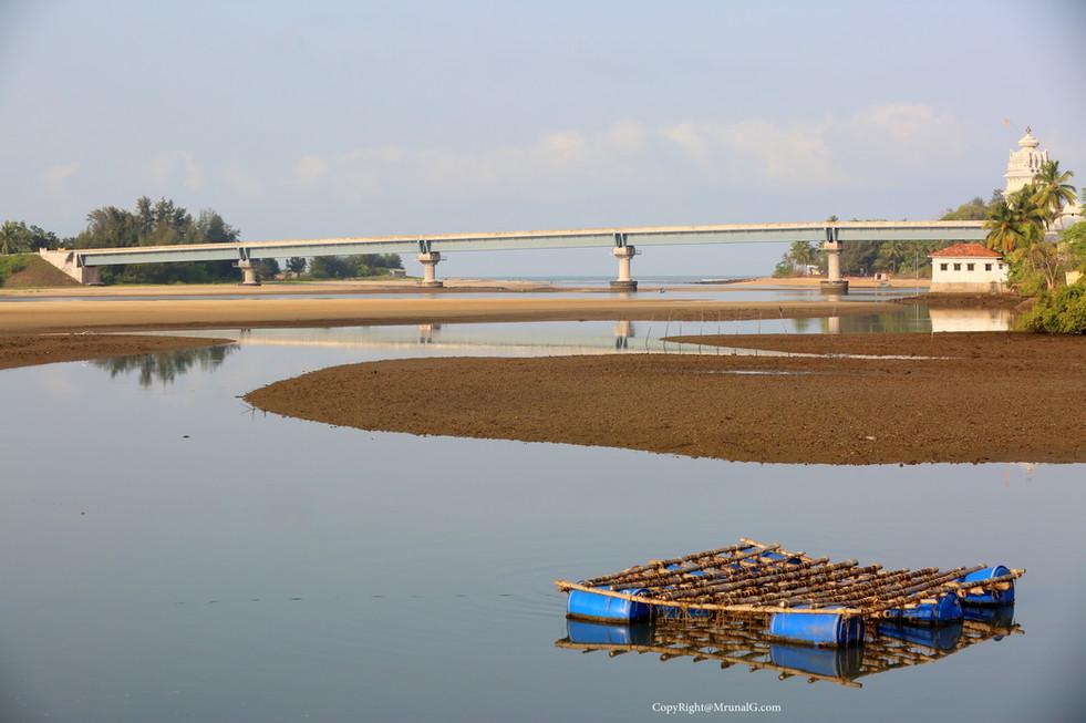 6.4 Mithmumbari bridge