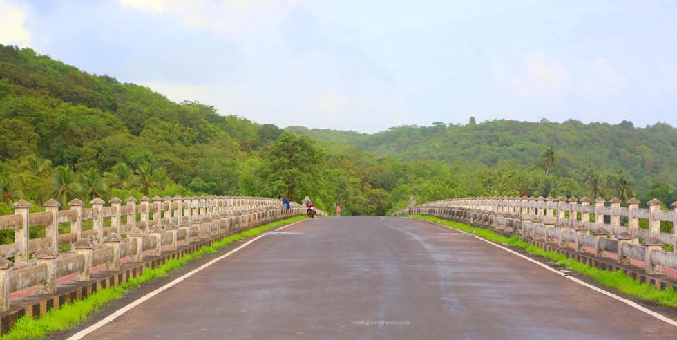 6.14 Mithbav bridge