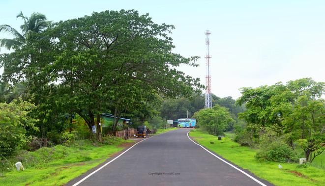 Mithbav bridge