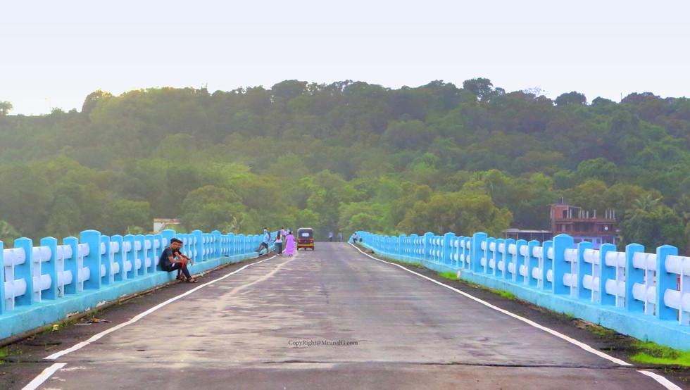6.6 Vadatar bridge