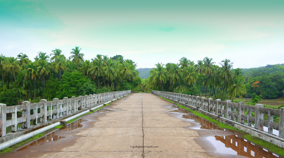 Tembavli bridge