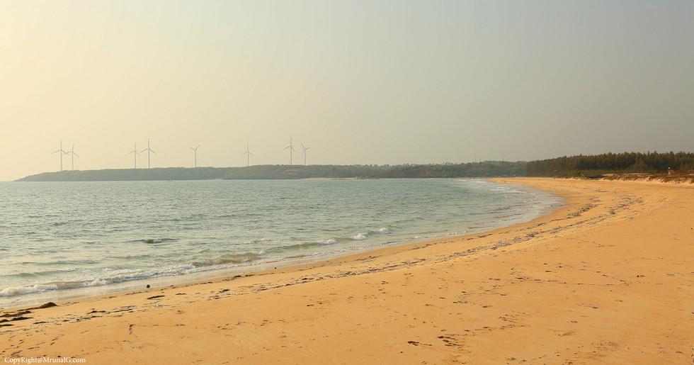 3.36 Mithmumbari beach