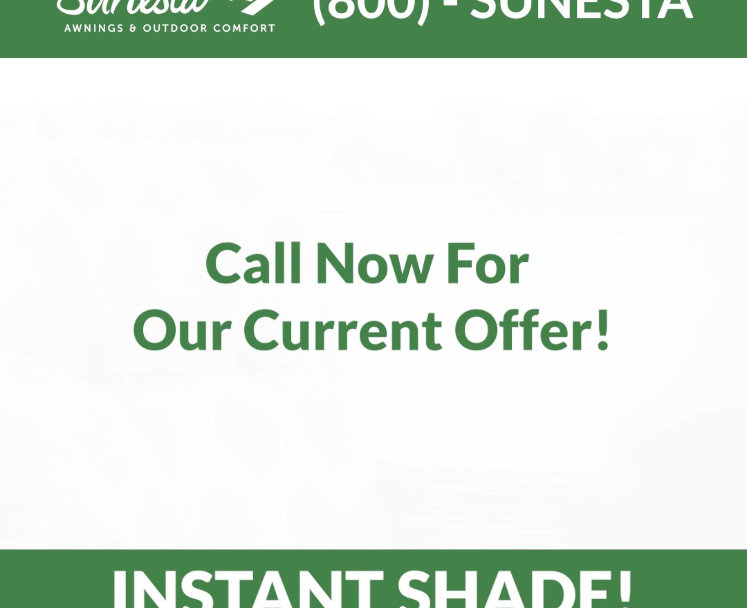 Sunesta Side Shade