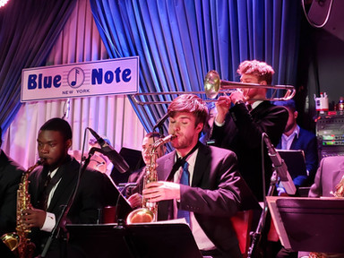 PJO at Blue Note