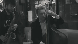 """Nick Green Trio @ The Flying Lobster """"Tea for Two"""""""