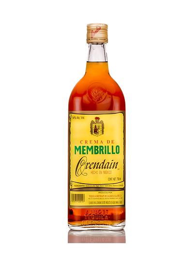 Membrillo Cream Liqueur