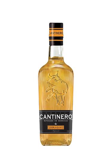 Orendain Cantinero Reposado 100% Agave