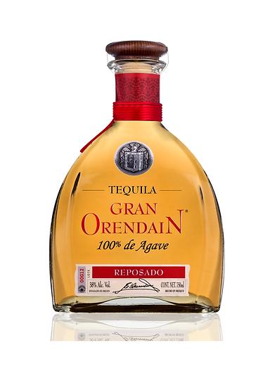Gran Orendain Reposado 100% Agave Ultra-Premium