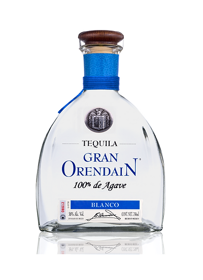Gran Orendain Blanco 100% Agave Ultra-Premium