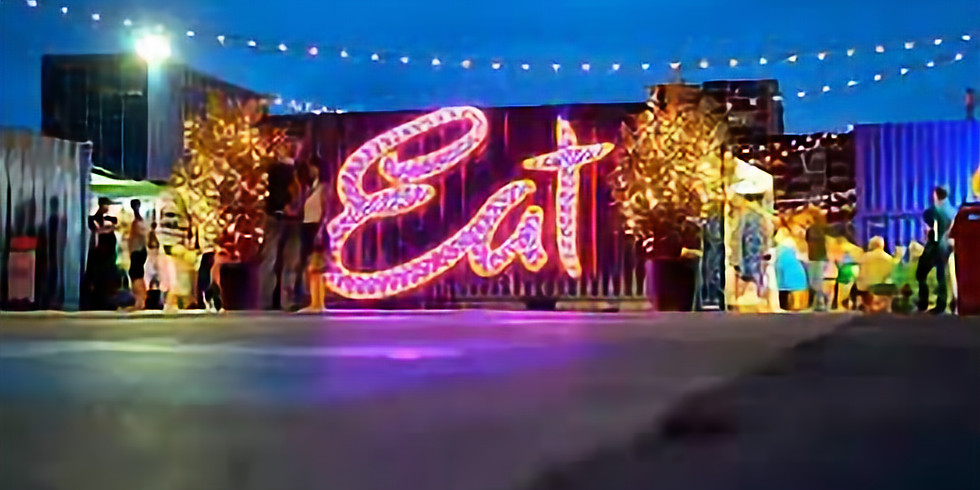 Eat Street 13/08