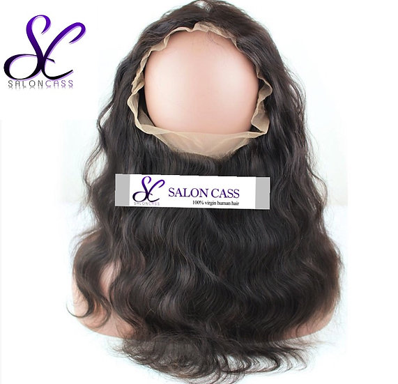 360 LACE BAND FRONTAL