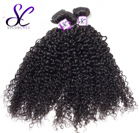 3 BUNDLE DEAL  SASSY CURLY