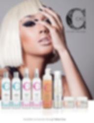 Cass Elite Hair care , thebest edge control