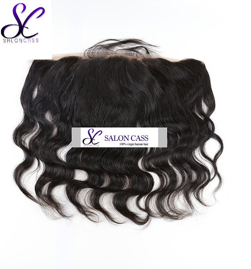 BODY WAVE 13X4'  LACE FRONTAL
