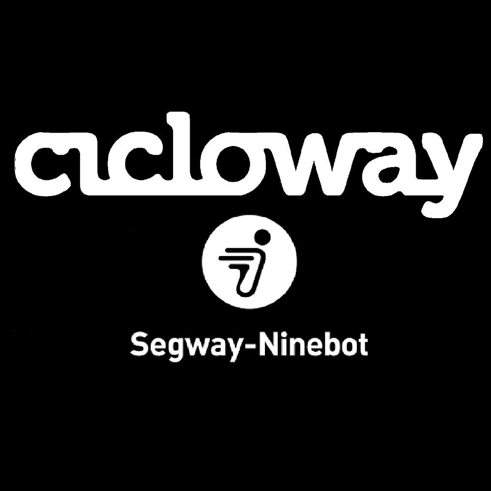 Cicloway Ninebot Segway