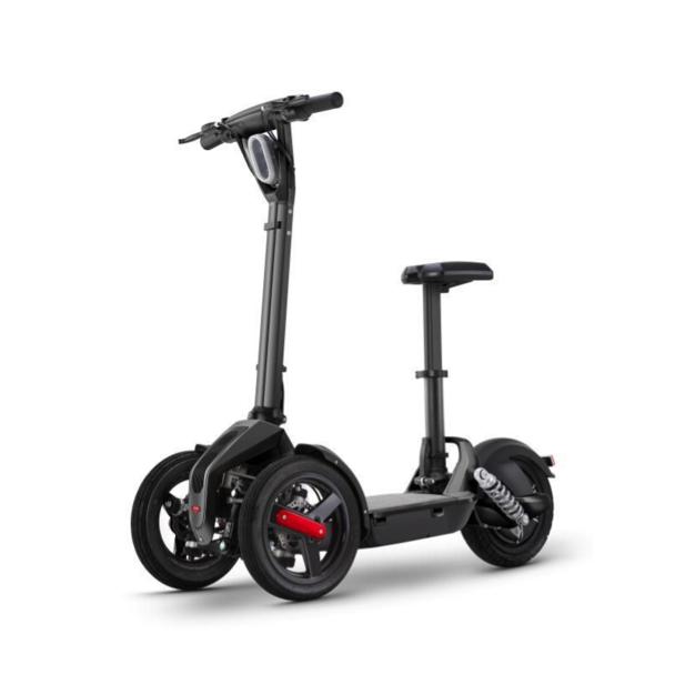 C3 - Scooter 3 Rodas