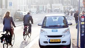 O Futuro Mundial já é Elétrico.  A Holanda tem sido pioneria no E-mobility. E o Brasil?