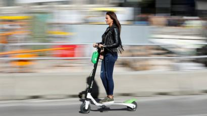 Mercado de Scooters e Patinetes Elétricos - Demanda, crescimento e oportunidades 2020