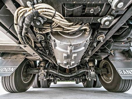 Caminhões elétricos serão caros?