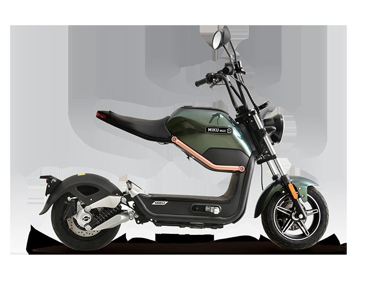 Scooter Mini Max