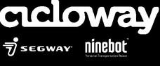 Cicloway - Segway - Ninebot