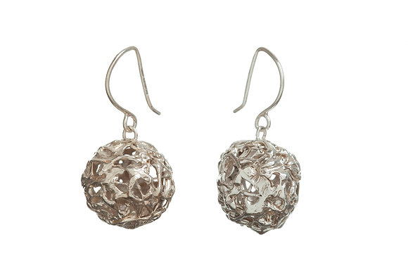 Palenque Short Earrings