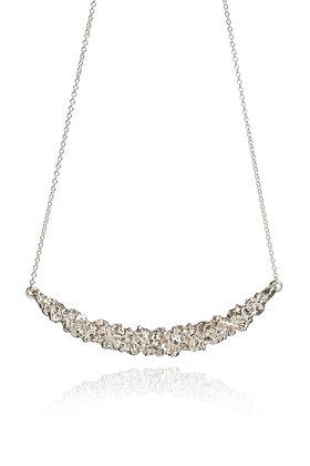 Large Lava Necklace