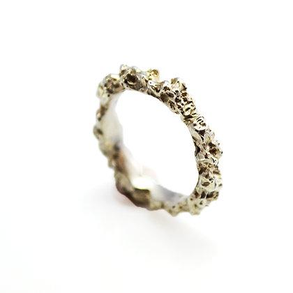 Fuego ring