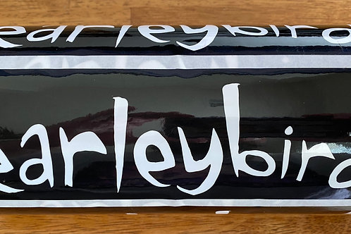 Earleybird Bumper Stickers