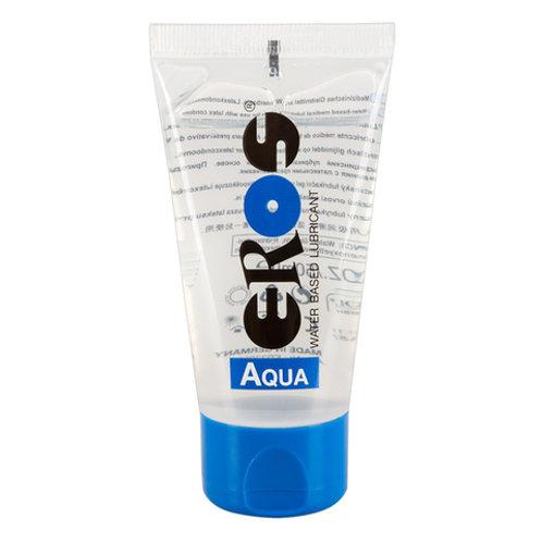 Eros Aqua Gleitgel