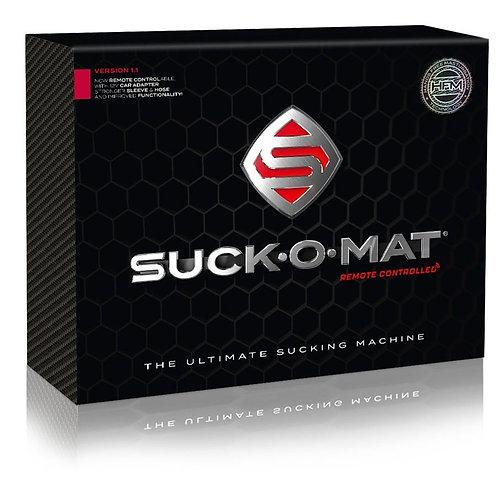 Suck-O-Mat Masturbator Remote